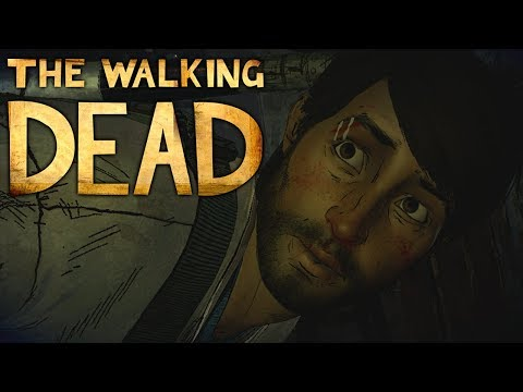 The Walking Dead: A New Frontier - ZAŠLO TO PŘÍLIŠ DALEKO! | #11