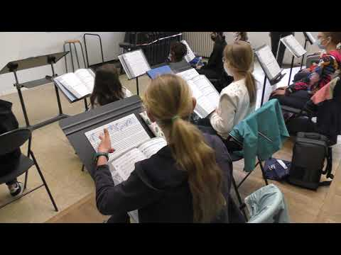 Erudition / Formation Musicale