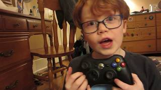 ASMR roleplay: Michael's video game shop
