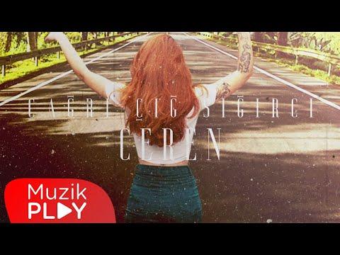 Çağrı Çığ Sığırcı - Ceren (Official Lyric Video) Sözleri