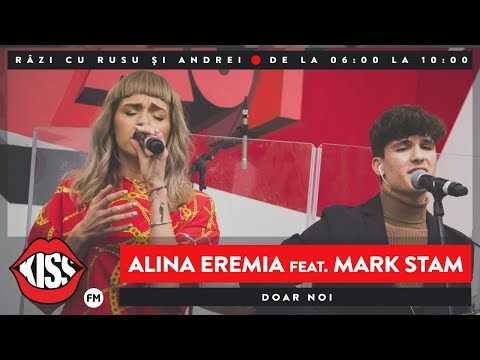 Alina Eremia & Mark Stam – Doar noi Video