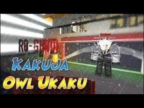 Ro-Ghoul - Owl Kagune! Eto Showcase & New Code! - смотреть