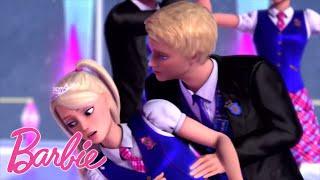 Spadający Taniec ????????♀️Najlepsze z filmów Barbie ????Barbie Polska