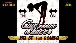 Que vamos a hacer - JB Ft G.Candia - Prod.By(Gabi on the beat)