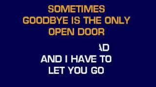 CB20541 09   Clark, Terri   Sometimes Goodbye
