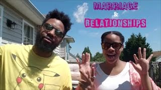 Marriage and Relationships: How Soon is Too Soon?