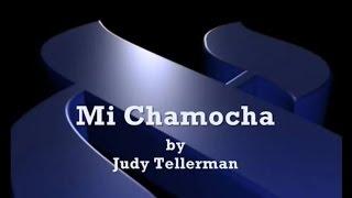 Mi Chamocha by Judy Tellerman- Lyrics from BOOK of EXODUS, BIBLE