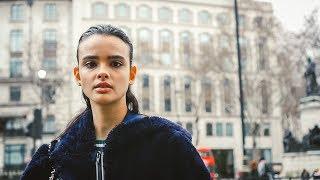 Curi Inspirasi Street Style di Pagelaran London Fashion Week 2019