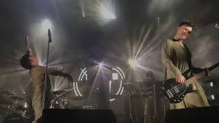 Gary Numan - Films and Are Friends Electric? Live in Newcastle 09/10/2017 - Play on 720HD