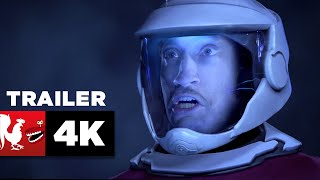 Lazer Team Official Trailer #2 (2016)   Sci Fi Action Comedy [4K] | Rooster Teeth