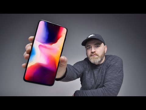 OnePlus 6T – Is This My Next Smartphone?