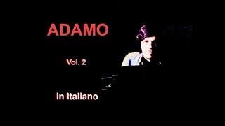Salvatore ADAMO: In Italiano - Vol. 2