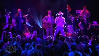 Alabama 3 - You Dont Dance To Tekno Anymore (Live in Sydney) | Moshcam