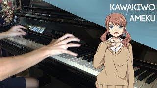 Domestic na Kanojo OP | Minami - Kawakiwo Ameku Piano Cover