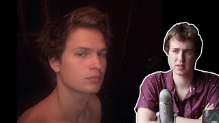 Ansel Elgort Is A Ra*ist, And The Victim Is Being Harassed
