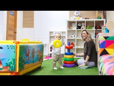 Когда отдавать ребенка в детский сад?  | Mamalara.ru