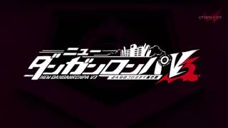 NEW DANGANRONPA V3 OST - HOPE SEARCHING