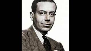 Cole Porter - Be Like The Bluebird - Anything Goes Cole Porter Sings His Own Songs
