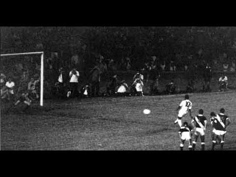 Así fue el inolvidable gol mil de Pelé