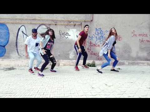 Amine - Caroline Choregraphy Total Mega Family | Total Dance Center