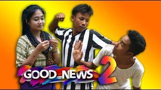 Good news 2 a new kokborok short film | ft. Lila & bishal | kokborok short film