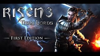 VideoImage1 Risen 3 - Titan Lords Complete Edition