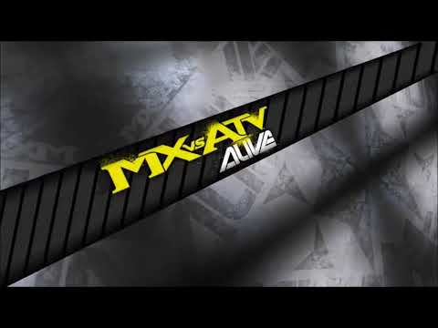 Видео № 0 из игры MX vs ATV Alive [X360]
