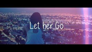 Let Her Go - Passenger (Subtitulada al Español)