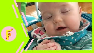 Cute of the Week! 😍  | Cute Baby Funny Moments | 2021