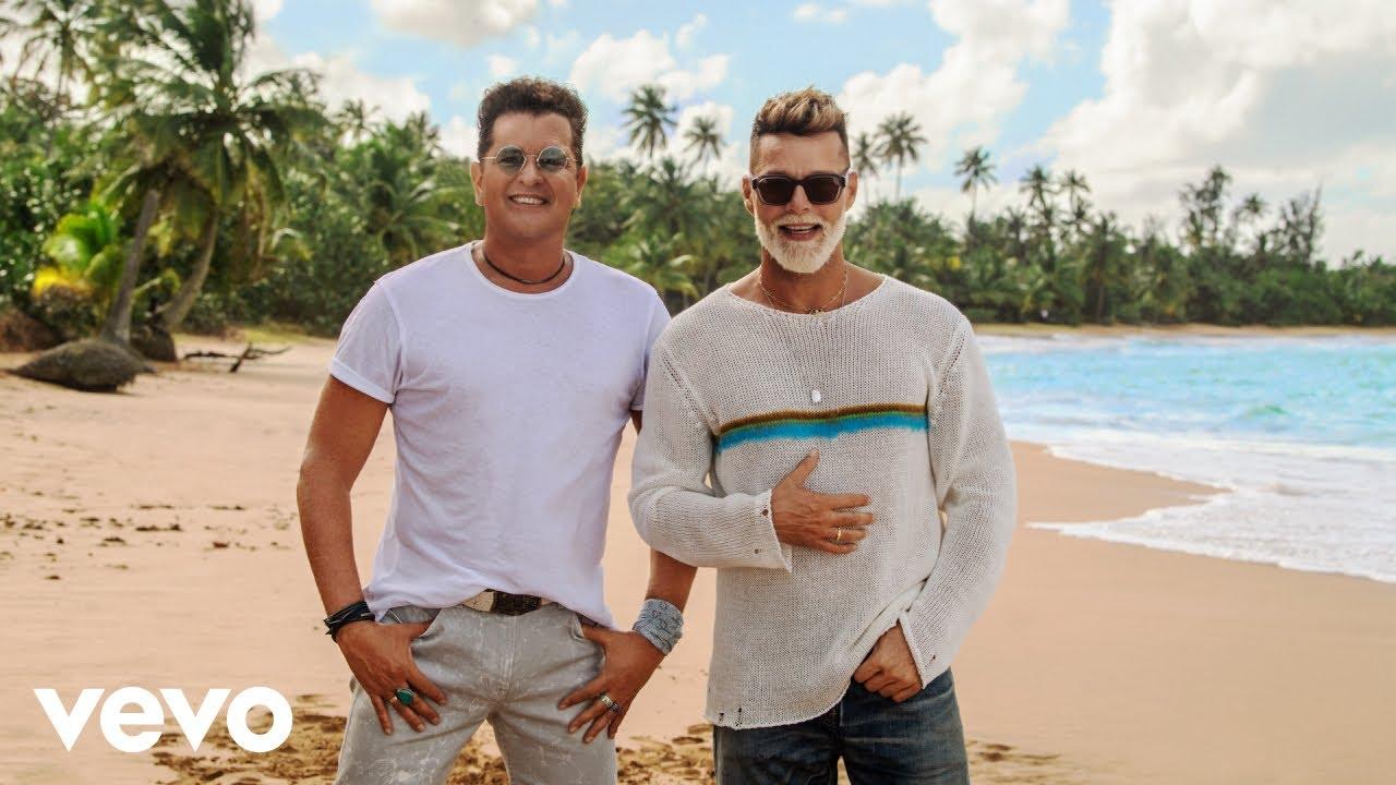 Carlos Vives, Ricky Martin – Canción Bonita (Official Video)