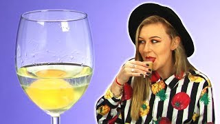 Irish People Try American's Strangest Cocktails