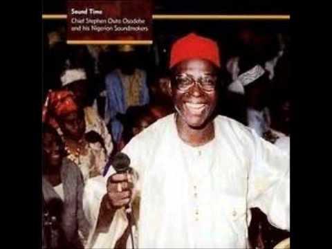 Chief Osita Steven Osadebe- Ogo Abulu Njo