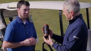 Wingman GPS Speaker-video