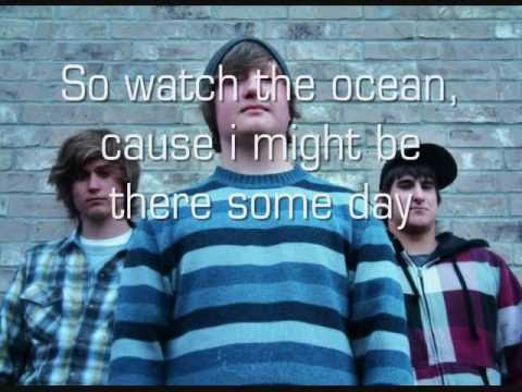 We Live This Day - Watch The Ocean
