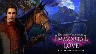 Immortal Love: The Price of a Miracle Collector's Edition video