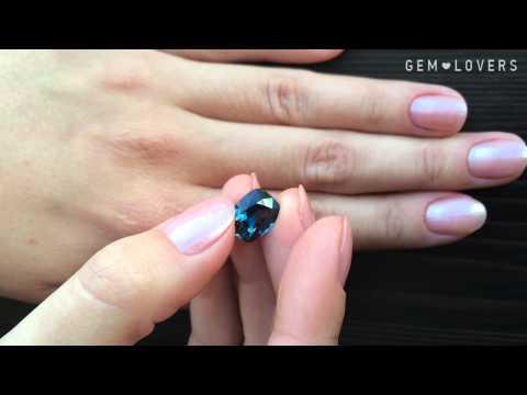 Кому подходит камень шпинель - свойства и внешний вид минерала