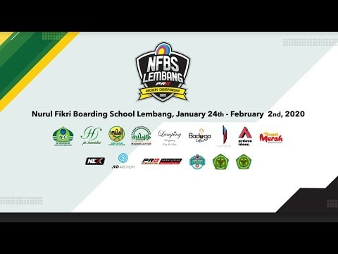 NFBS Lembang PRO Archery Championship 2020