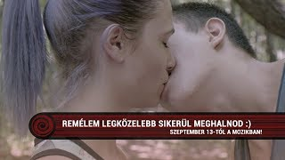 Mellbevágó címmel jön az internetes zaklatásról szóló magyar film