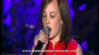 Bonnie Anderson   Australia's Got Talent AUDITIONS