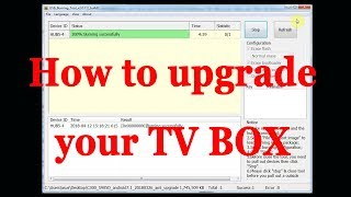 android tv box firmware update download - TH-Clip