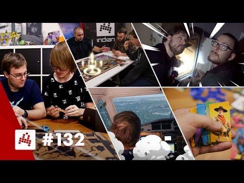 INDIAN #132: Vánoce jsou pro nás výzva!