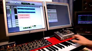 Johnny Hates Jazz - Shattered Dreams (Cover) Made with Yamaha QY 100 and Cakewalk 4.0 DOS