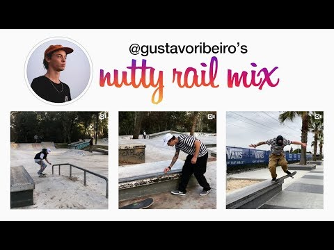 This Is Why Gustavo Ribeiro Is One Of The World's Most Viral Skaters