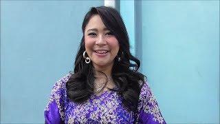 Chiquita Meidy Akui Idul Fitri 2018 Sibuk Menyiapkan Pernikahannya