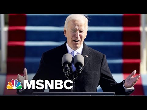 'Self-Sabotage': GOP Flails Post-Trump While Biden's Popularity Soars | The Beat With Ari Melber