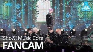 [예능연구소 직캠] ASTRO - All Night, 아스트로 - All Night (전화해) @Show Music core 20190126