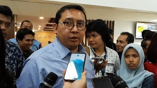 Fadli Zon: Dana Desa Bukan karena Jokowi