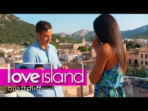 Tayla and Grant's journey to love | Love Island Australia 2018