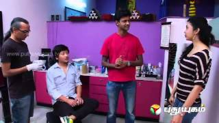 Arul Neram - Episode 5139 On 28/08/14