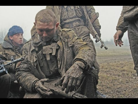 """Фильм про Чечню """"Всем смертям назло """""""